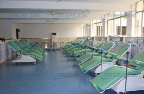 南京市第一医院透析椅