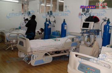 省卫生院-病床