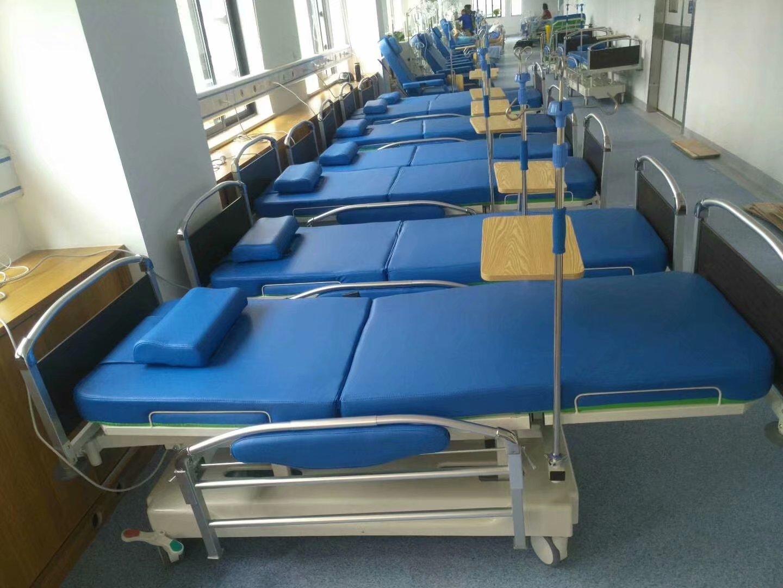 格伦伊格尔斯医院家具
