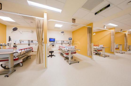 项目医院名称:Cormed Vanderbijlpark私立医院