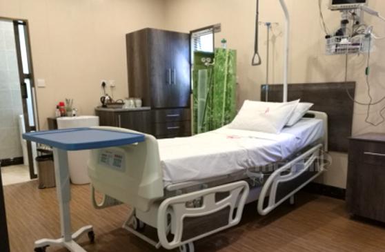 项目医院名称:比特医疗医院