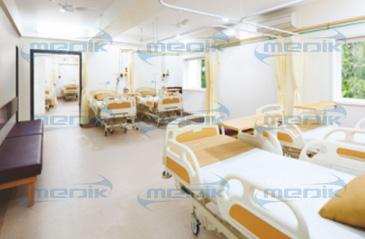 伊克拉亚国际医院-病床
