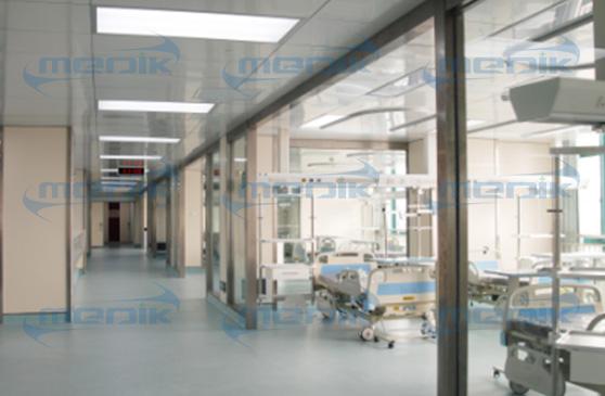 加利尼亚医院电子病床