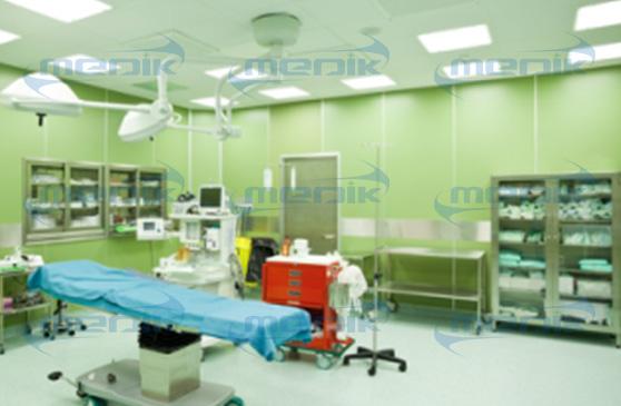 厦门大学附属东南医院手术台