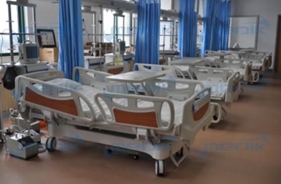 BGH集团从Medik购买了295张电动床
