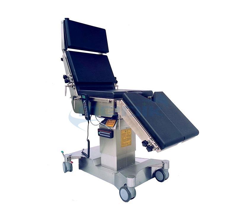 YA-01E 高端综合电动手术台