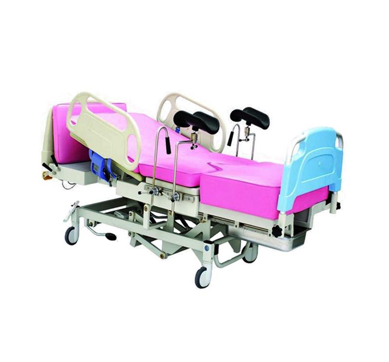 MC-H01 舒适产病床
