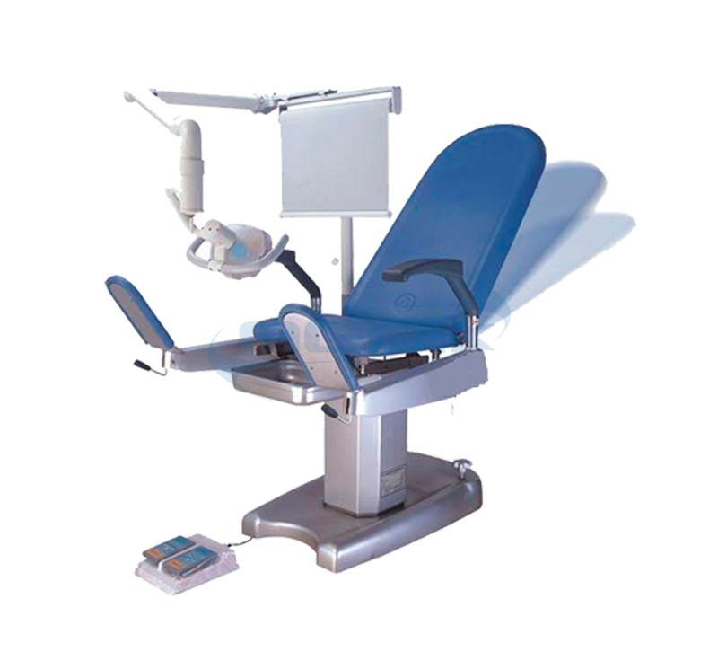 YA-S101 Gynecology Examination Chair