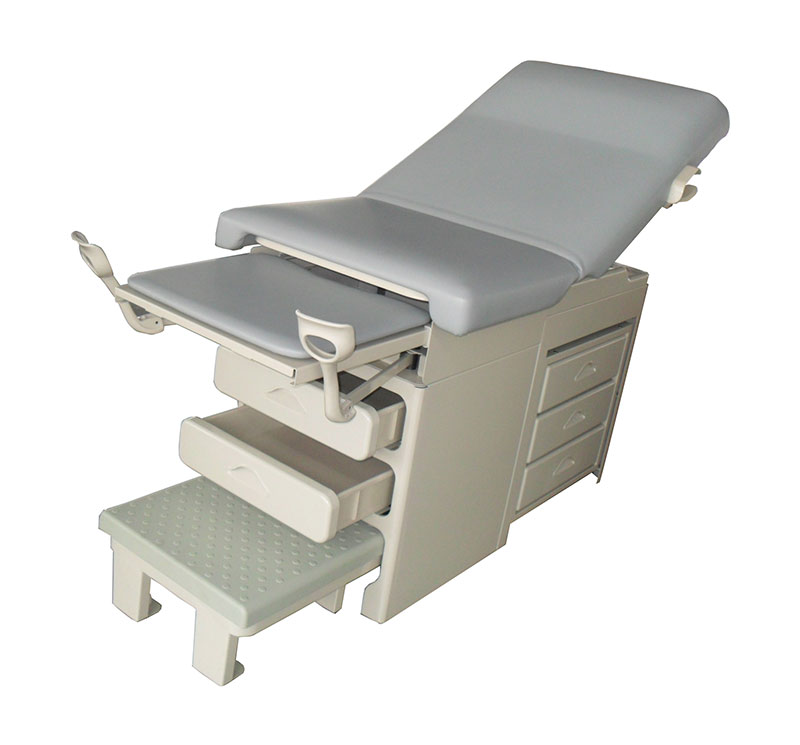 MC-C01 Mechanical Gynecology Exam Chair