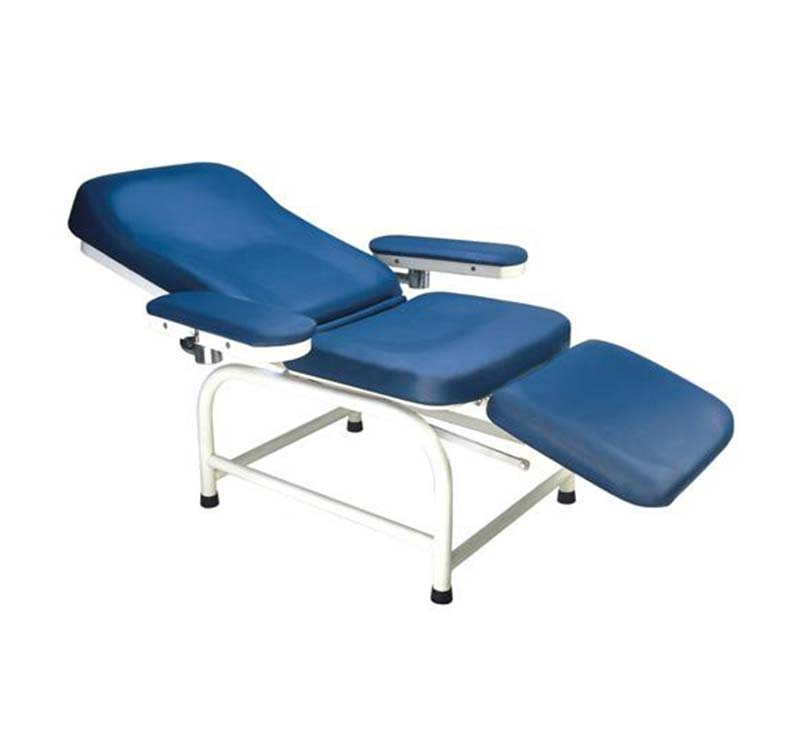 YA-DS-M06 手动采血椅