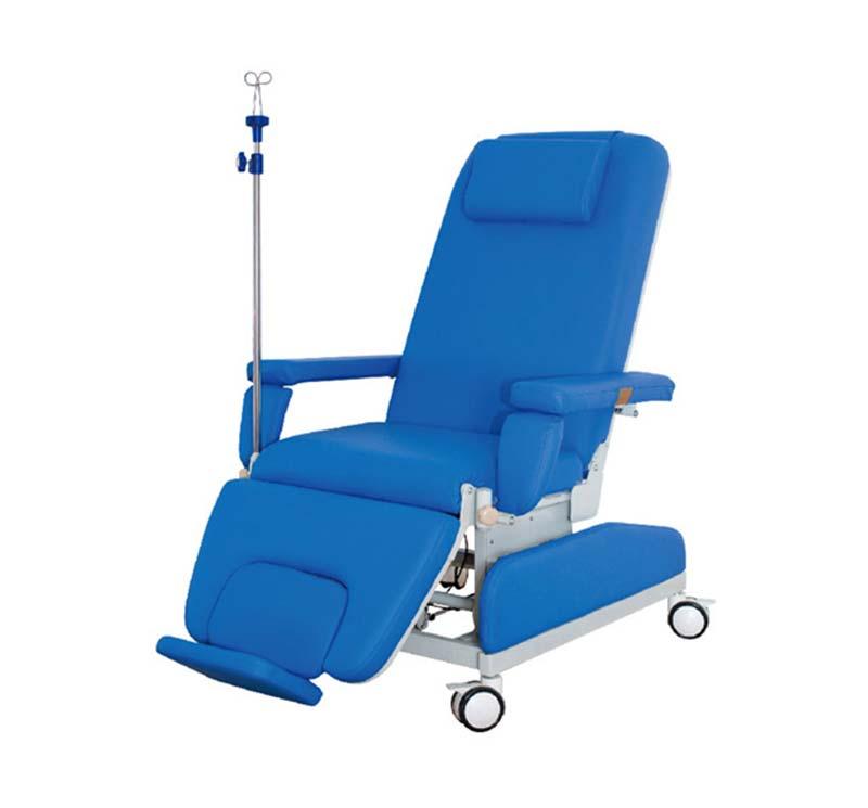 YA-DS-M03 手动透析椅