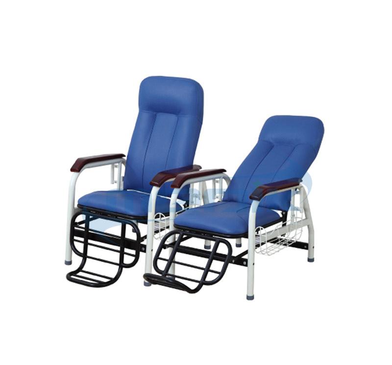 YA-SY01B 常规输液椅