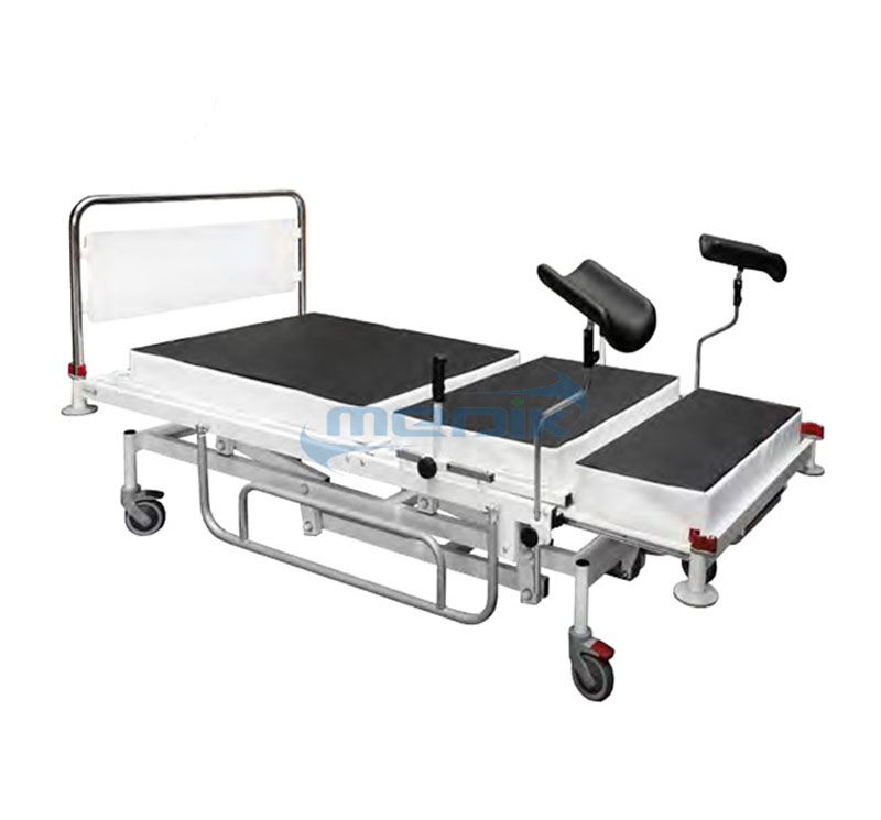 MC-H03 Hydraulic Delivery Bed With Siderail