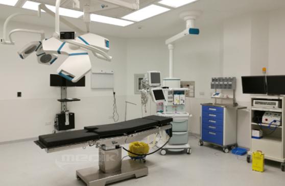 项目医院名称:惠灵顿地区医院(扩建)