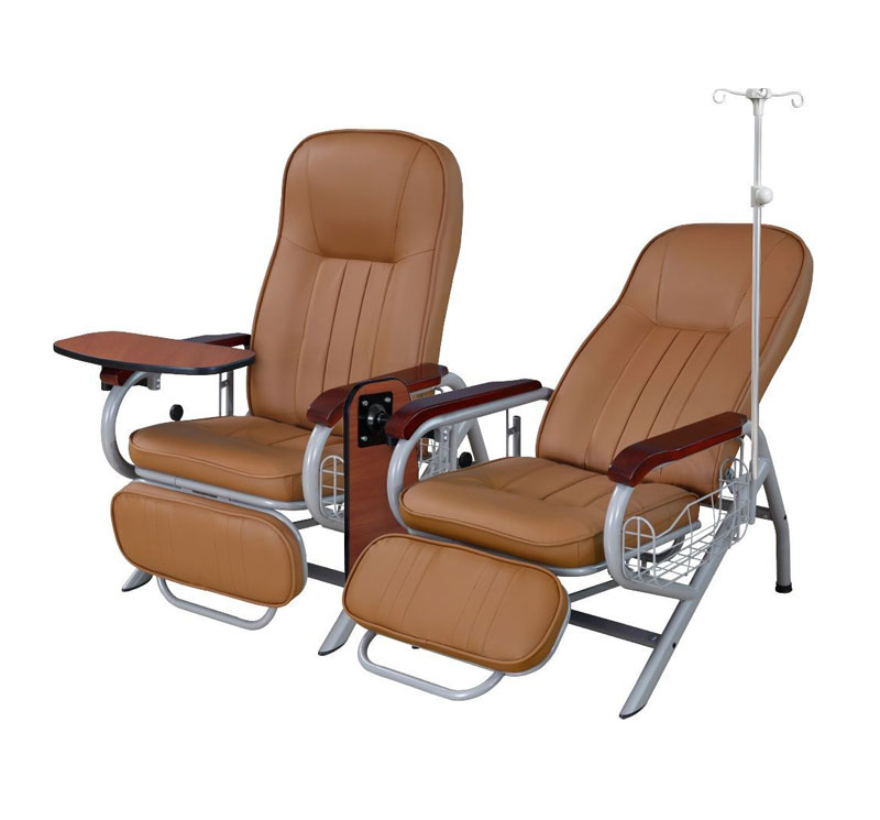 YA-SY02 医用输液椅