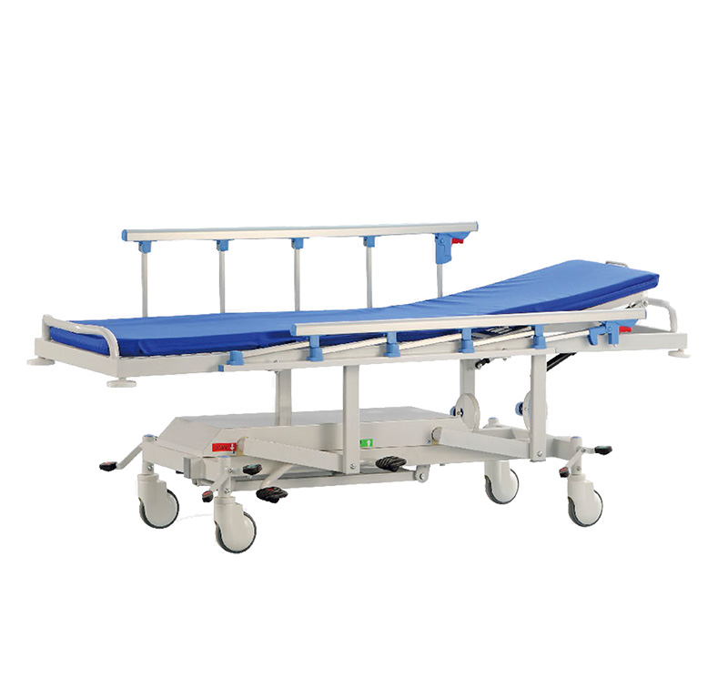 YA-PS06 病人转运推车