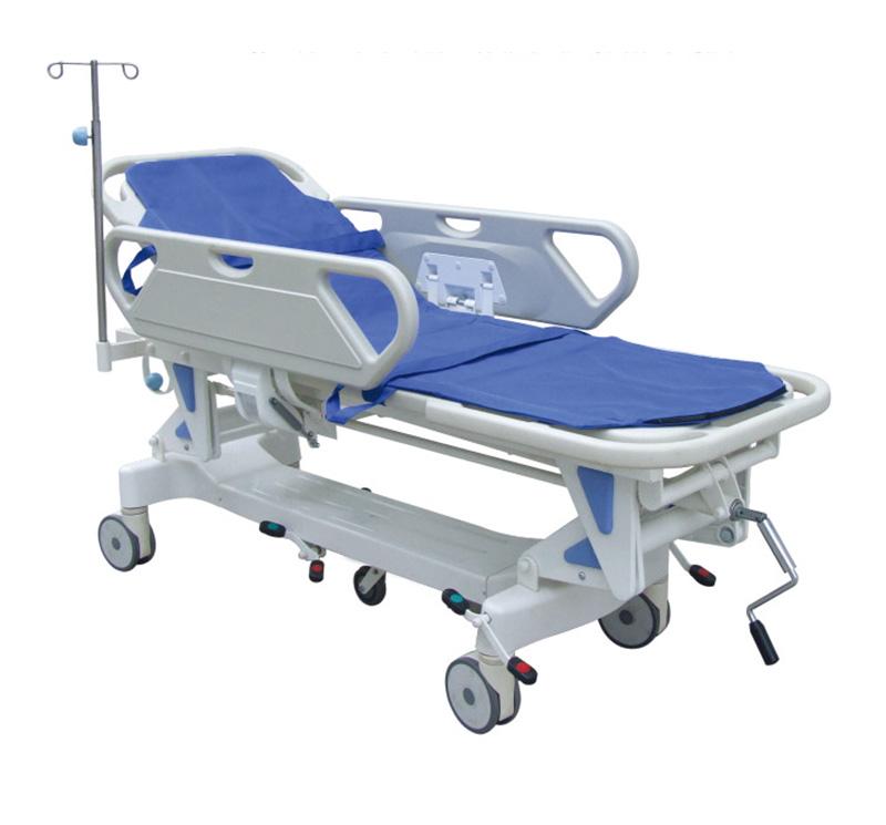 YA-PS05 病人装运推车