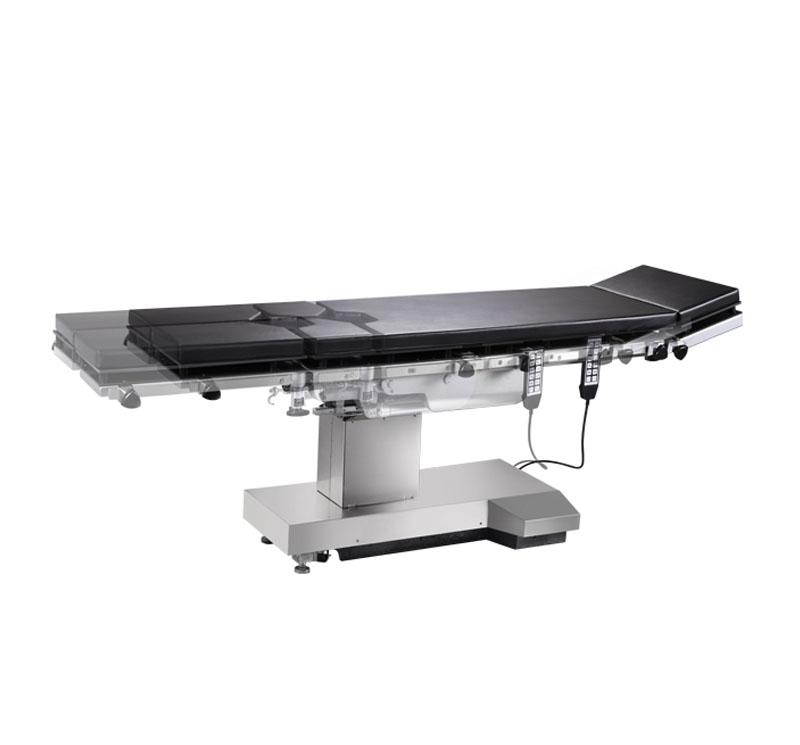 YA-08EH 豪华电动液压手术台