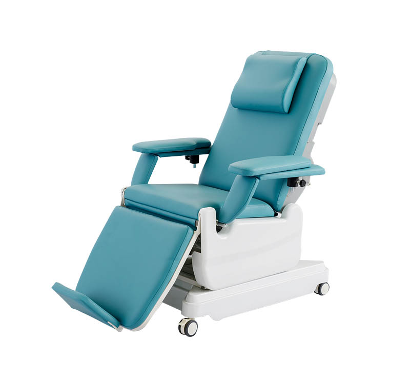 YA-DS-D02 电动透析椅