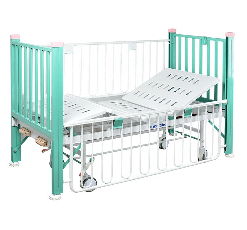 YA-PM2-4 可爱多功能儿童病床