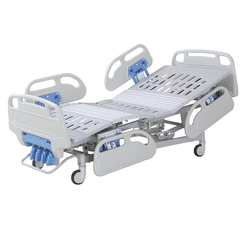 YA-M5-3 五功能手动医用病床
