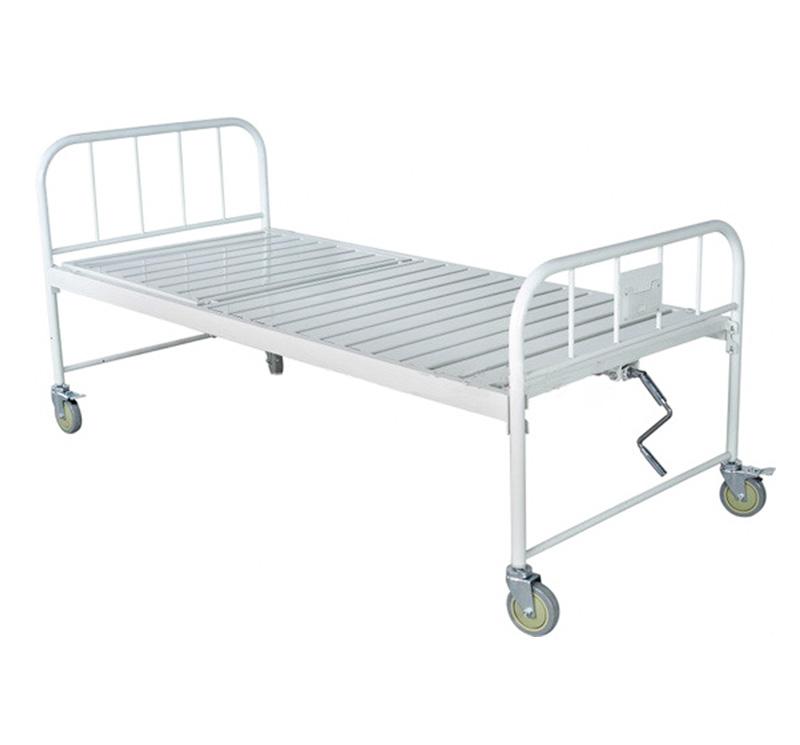 YA-M1-2 单摇简易手动病床