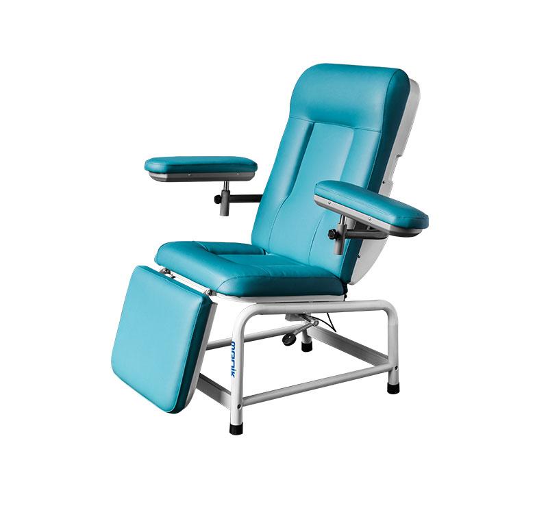 YA-DS-M05 医用手动采血椅
