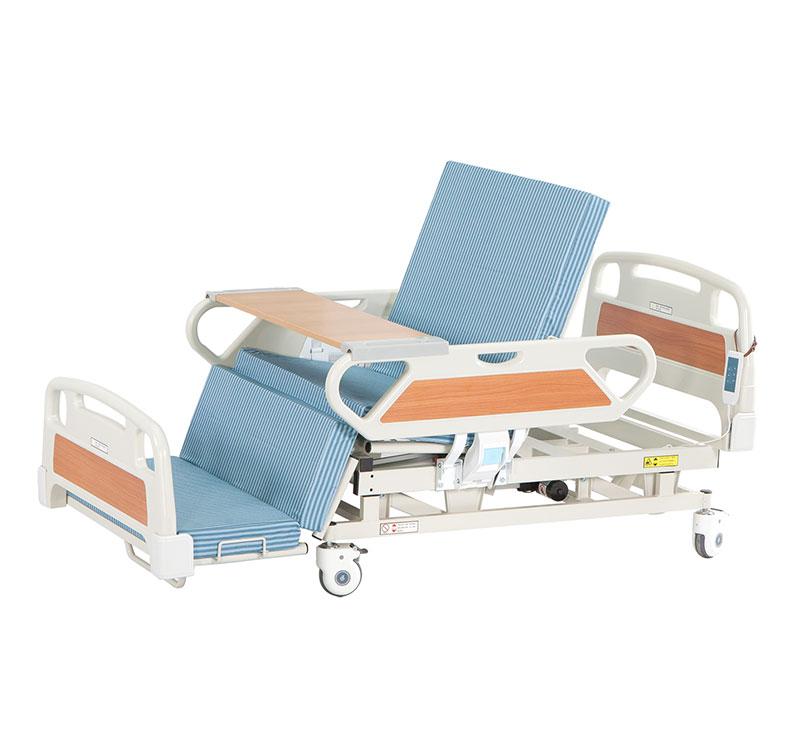 YA-DH3-2 电动三功能护理床