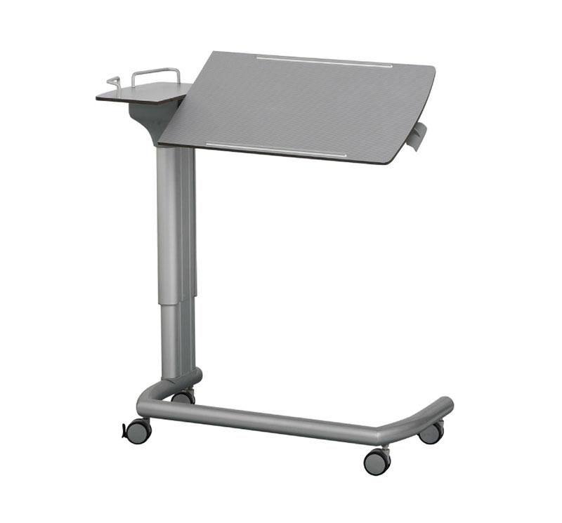 YA-T01 U型可翻转餐桌