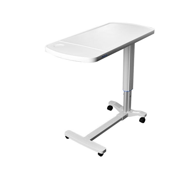 YA-T02 可升降ABS病床餐桌