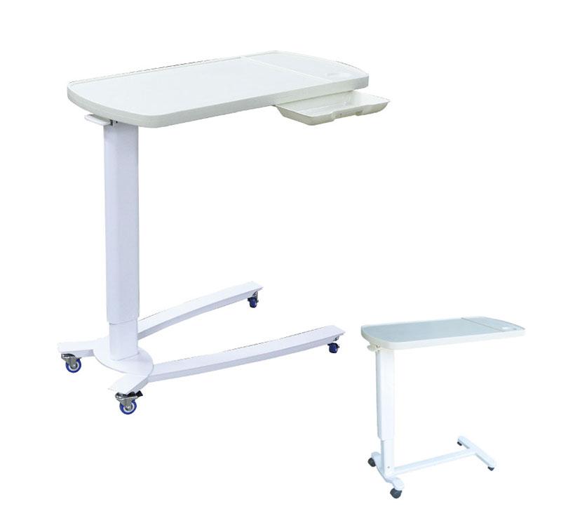YA-T03 医用豪华床边桌