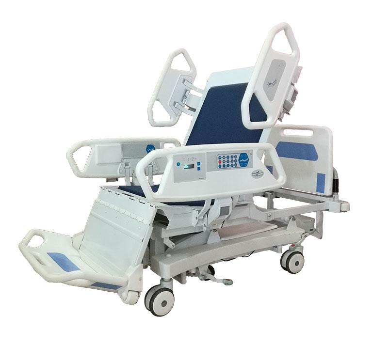 YA-D8-1八功能ICU病床