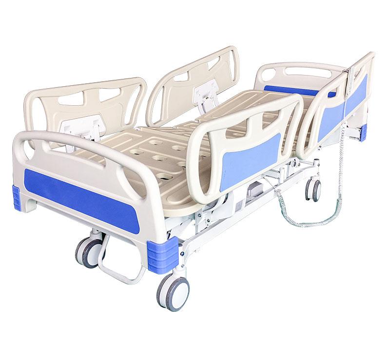 YA-D5-7 五功能电动病床