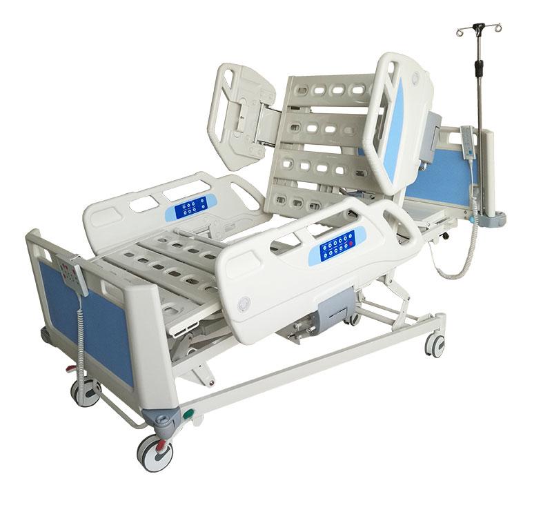 YA-D6-1 电动ICU病床