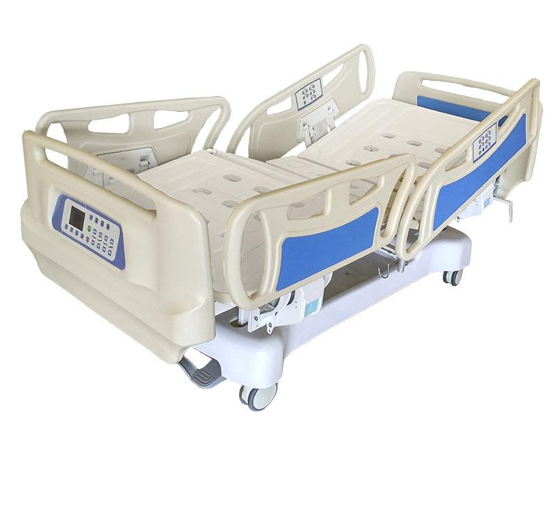 YA-D6-2 ICU电动病床