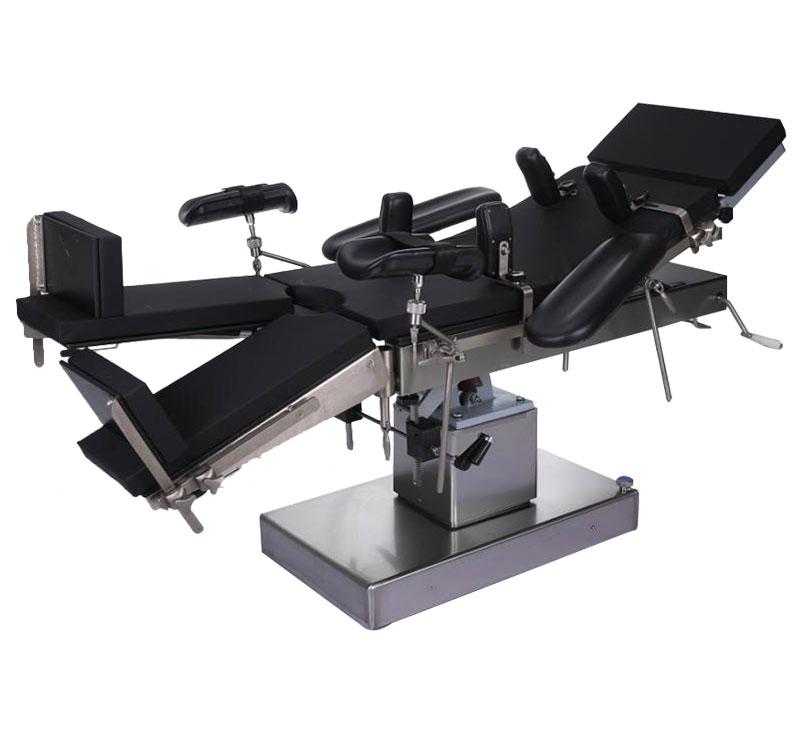 YA-04M 侧面操纵式综合手术台