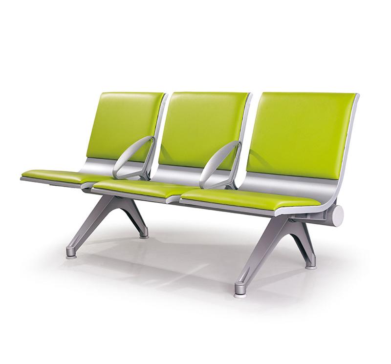 YA-W02 铝合金候诊椅