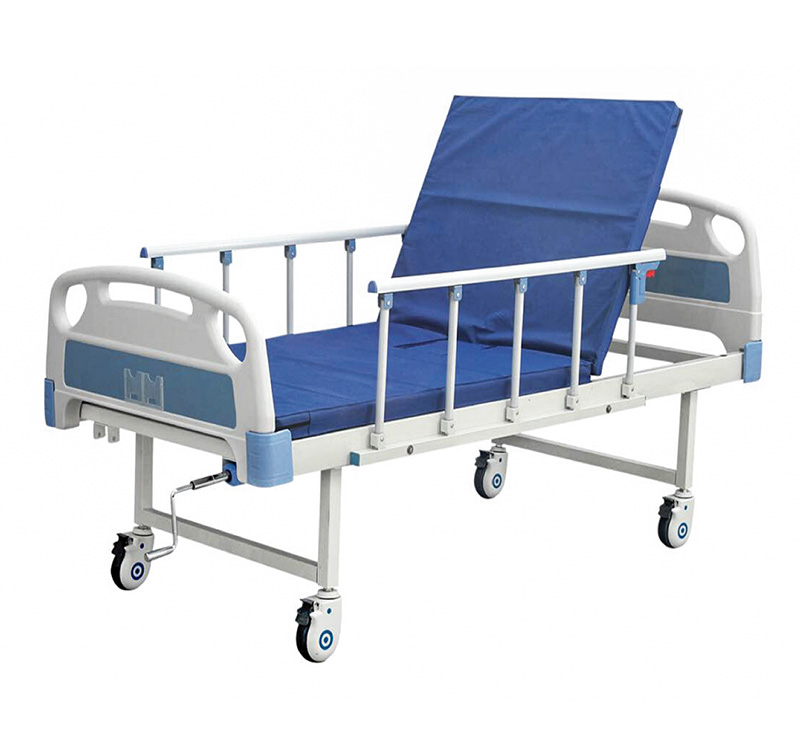 YA-M1-1 一功能手动病床